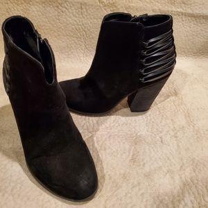 Carlos by Carlos Santana Hawkins  ankle boots